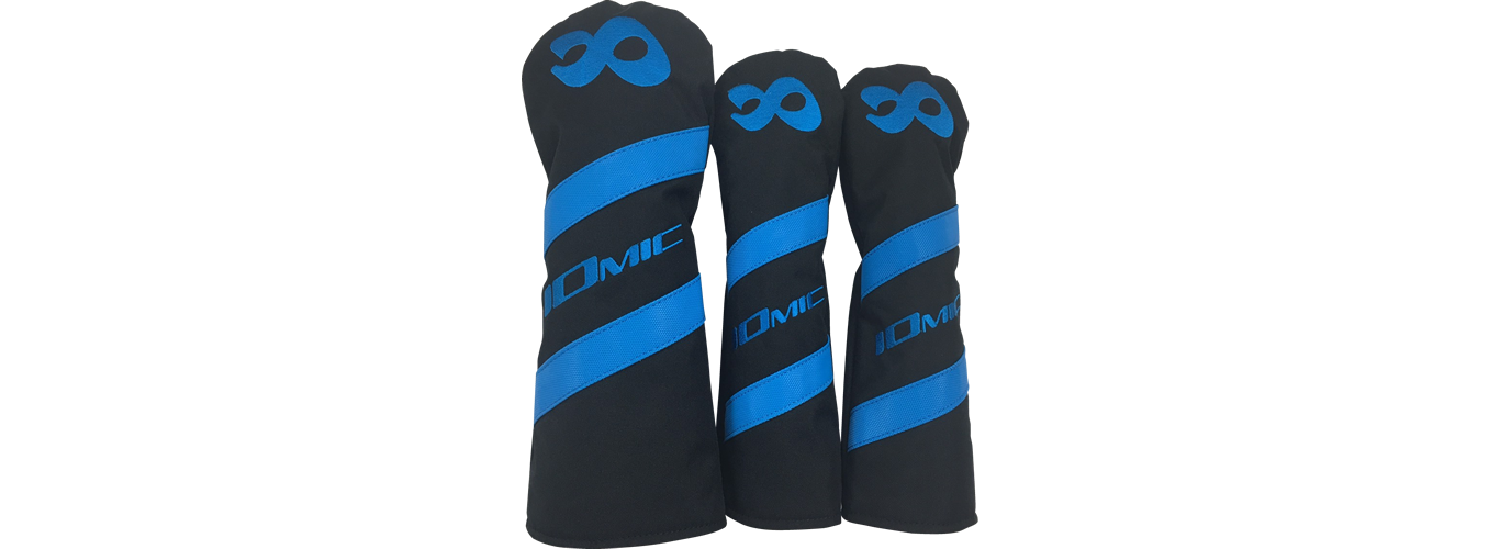 IOMIC Caddiebag 2016 Standbag