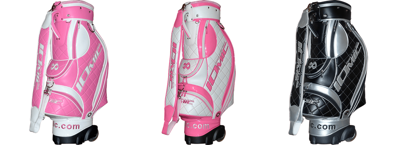 Lady's Caddiebag