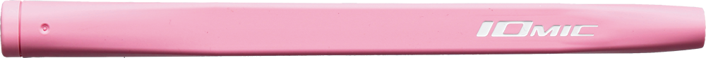 Putter Grip Milky pink