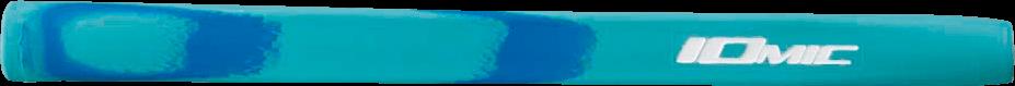 Putter Grip Opus 1 Sky Blue × Blue